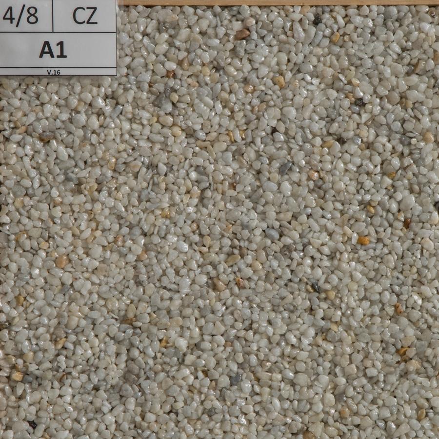 4-8 Gravel Devon A1 - náhled