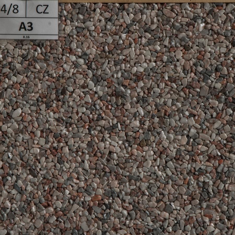 4-8 Gravel Devon A3 - náhled