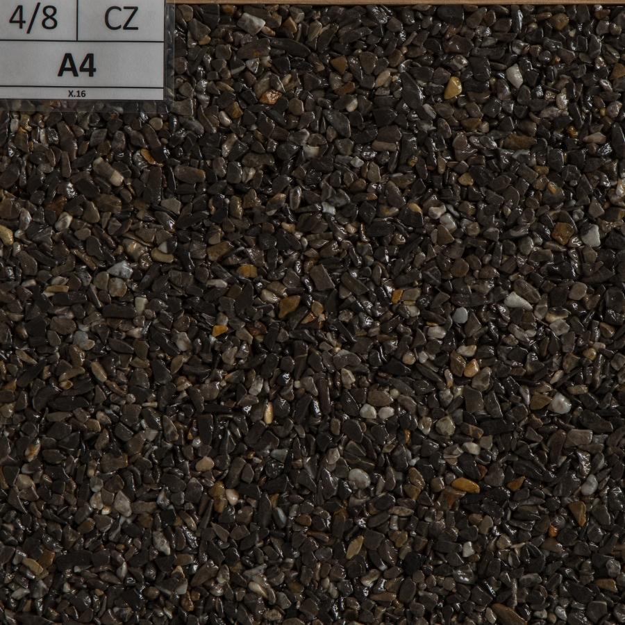 4-8 Gravel Devon A4 - náhled