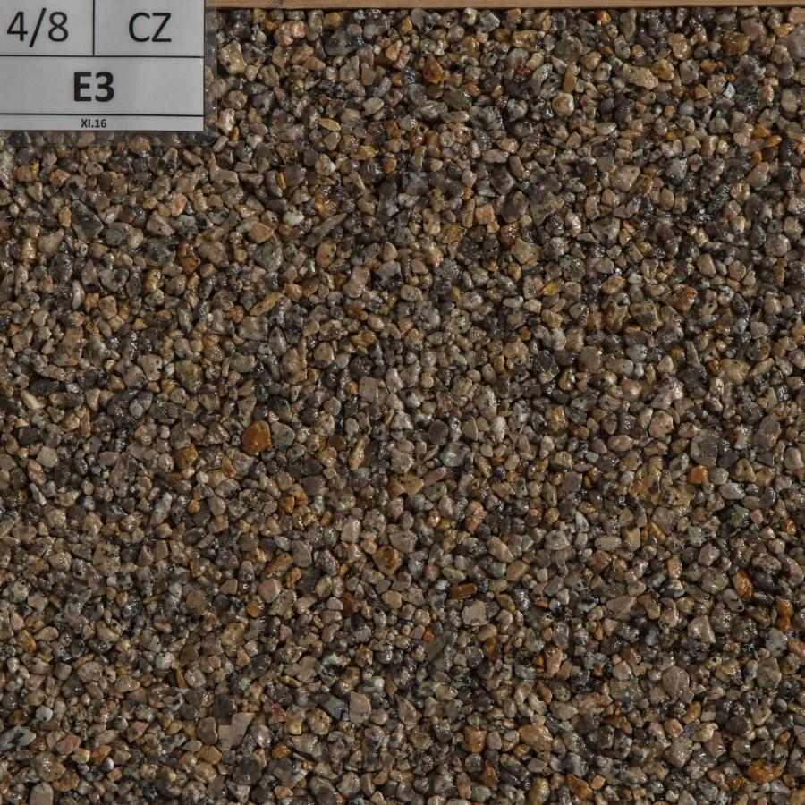 4-8 Gravel Granite E3 - náhled