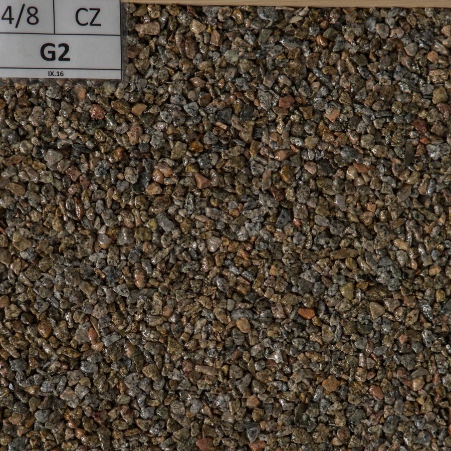 4-8 Gravel Magma G2 - náhled