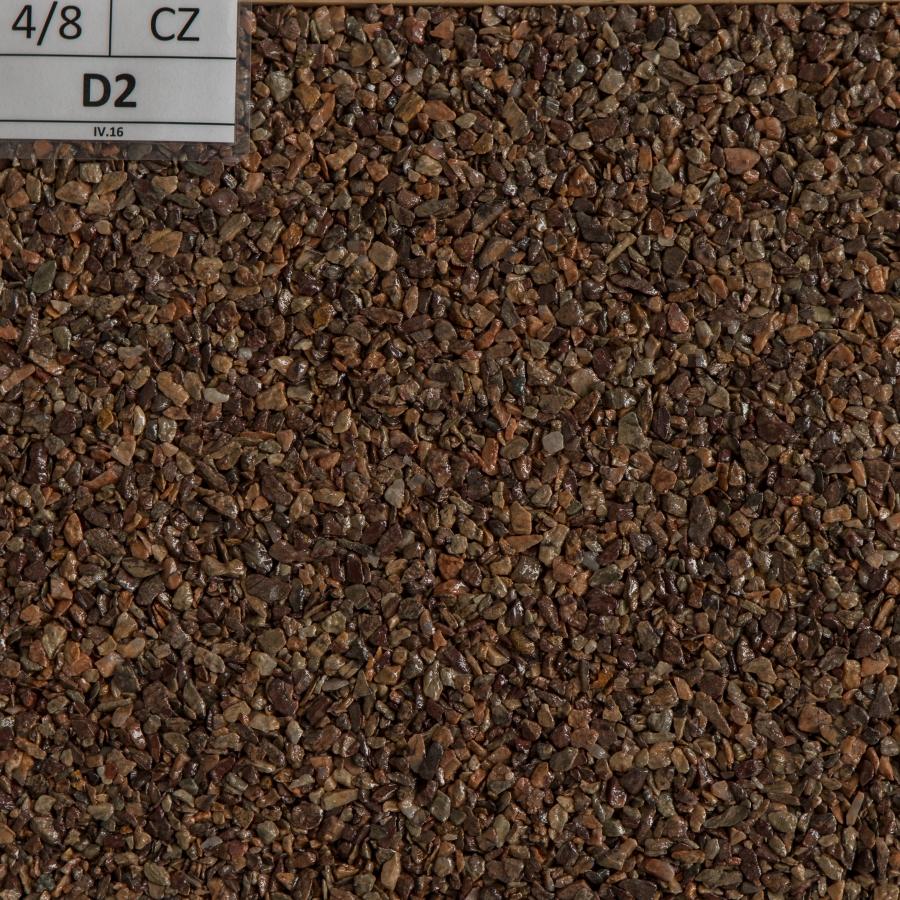4-8 Gravel Metamorph D2 - náhled