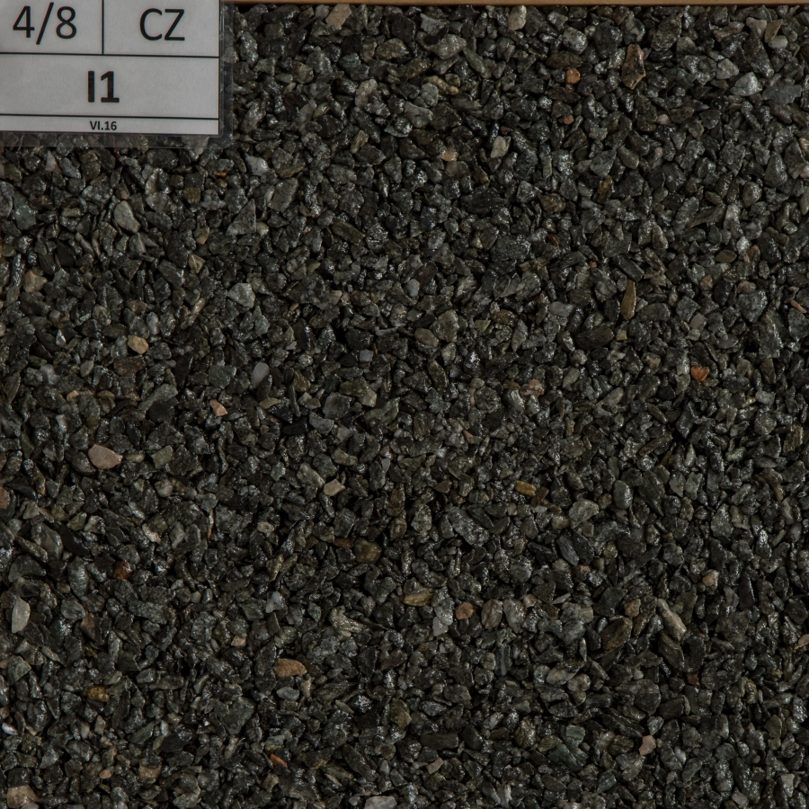 4-8 Gravel Metamorph I1 - náhled