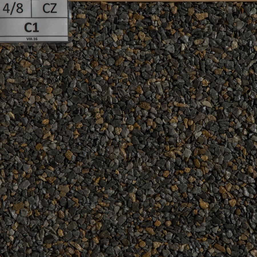 4-8 Gravel Sediment C1 - náhled